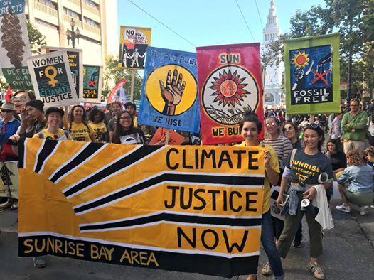 Sunrise_movement_protesters