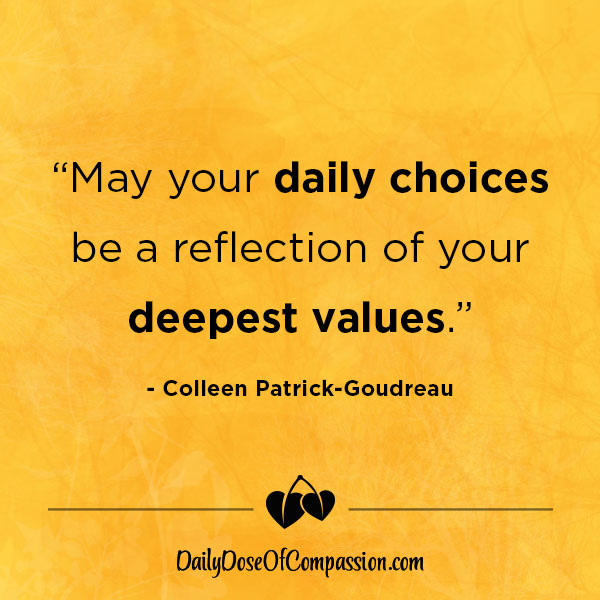 DDOC_Daily_Choices_Deepest_Values