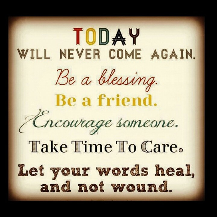 Be-a-blessing-quote